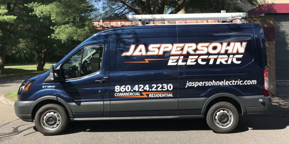 Vehicle Graphics, South Windsor, CT
